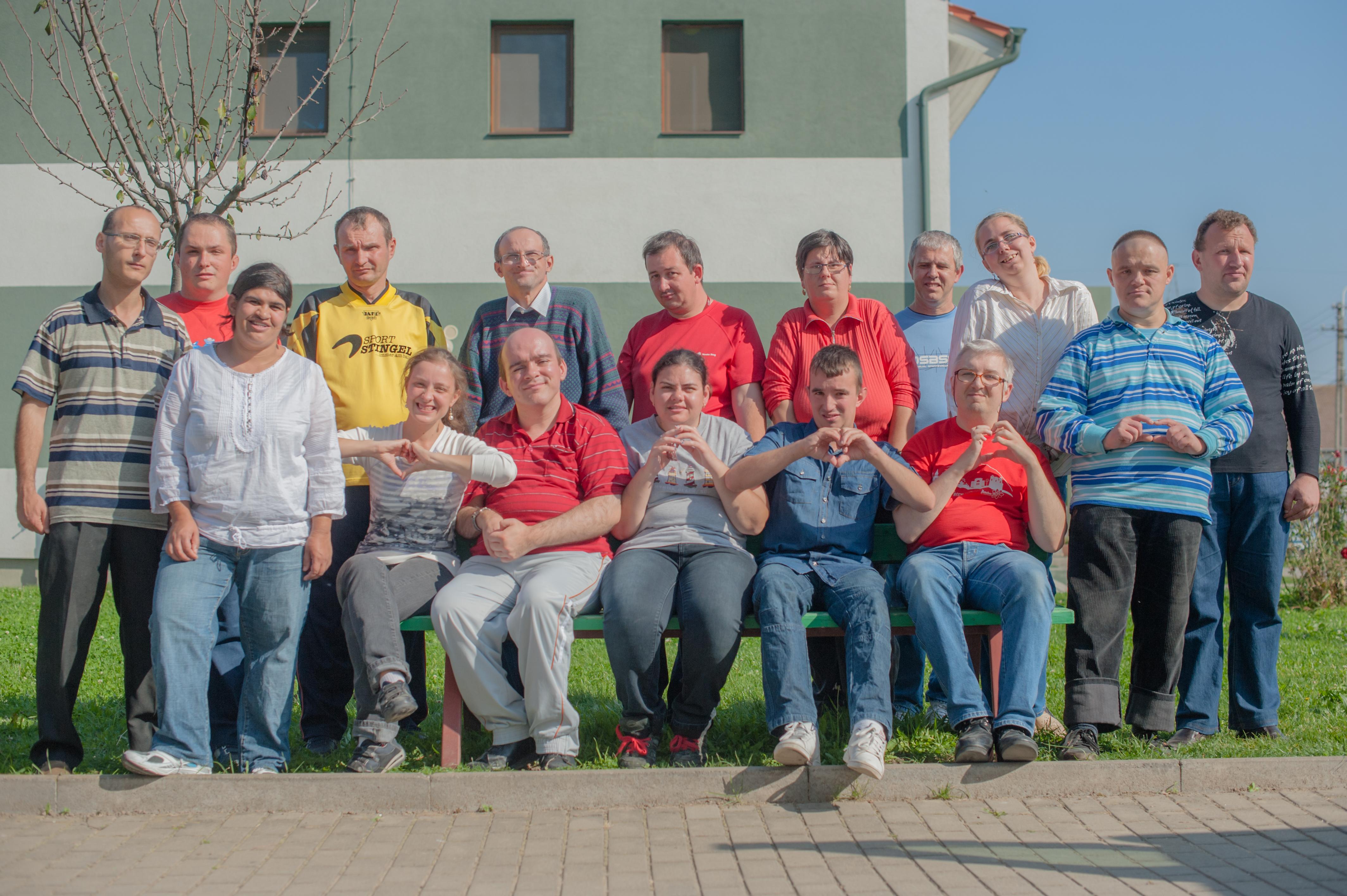 """Fundaţia """"Pentru Voi"""" organizează şi în judeţul Caraş-Severin un workshop privind finanţarea serviciilor sociale"""